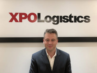 Patrick Oestreich, senior vice president for strategic sales Europe