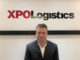 Patrick Oestreich, senior vice president for strategic sales Europe