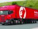 Redhead truck