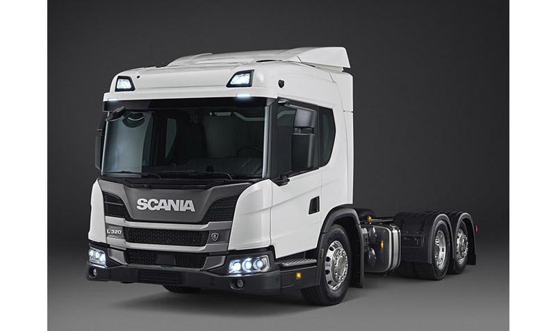 Scania L-series