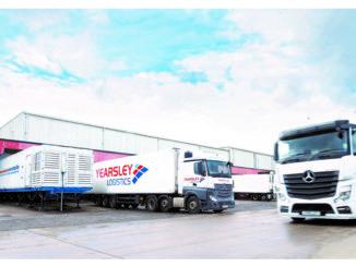 Yearsley Logistics