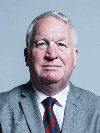 Mike Penning MP resized