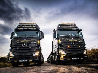 Dyce Carriers
