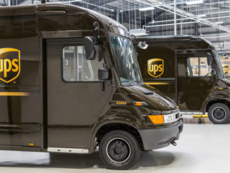 UPS Integrad UK image by Andy Doherty