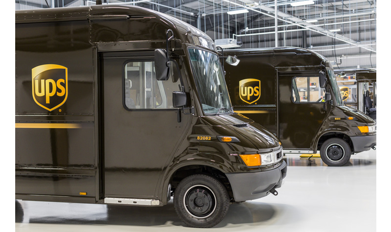 UPS Integrad UK image by Andy Doherty