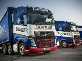 Bowker Transport