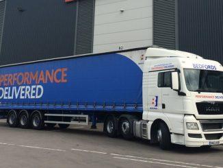 Bedfords truck
