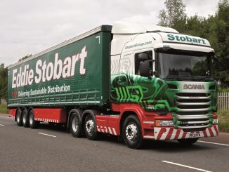 Eddie Stobart Logistics