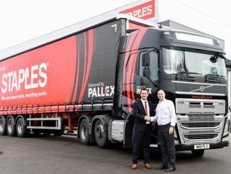 Pall-Ex and Staples Solutions