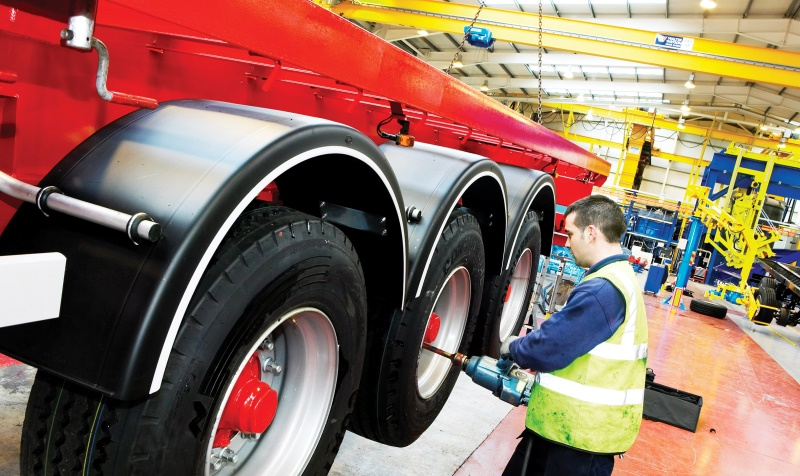 SDC Truck and Trailer Parts expands into England with new