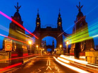 Hammersmith Bridge_Shutterstock