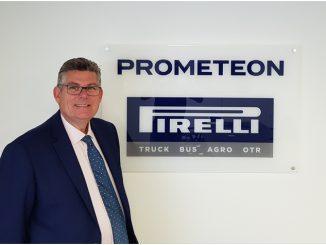 Peter Fairlie_UK managing director_Prometeon