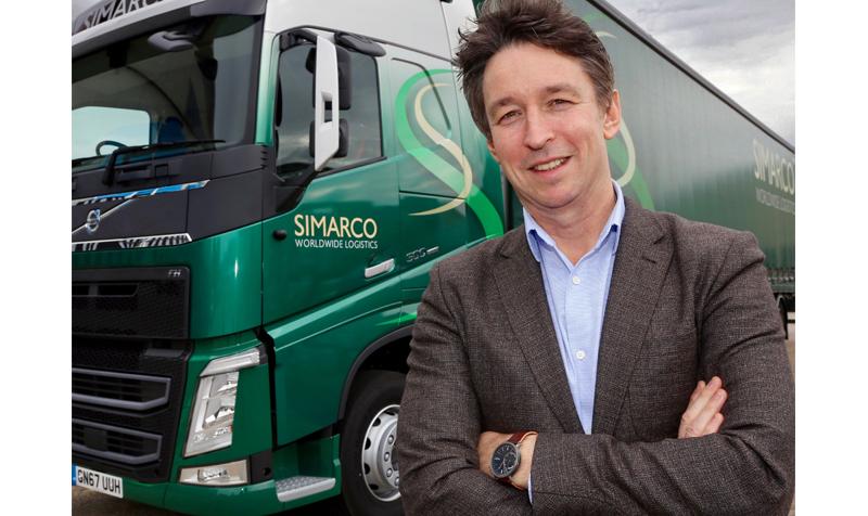 Simon Reed, MD, Simarco Worldwide