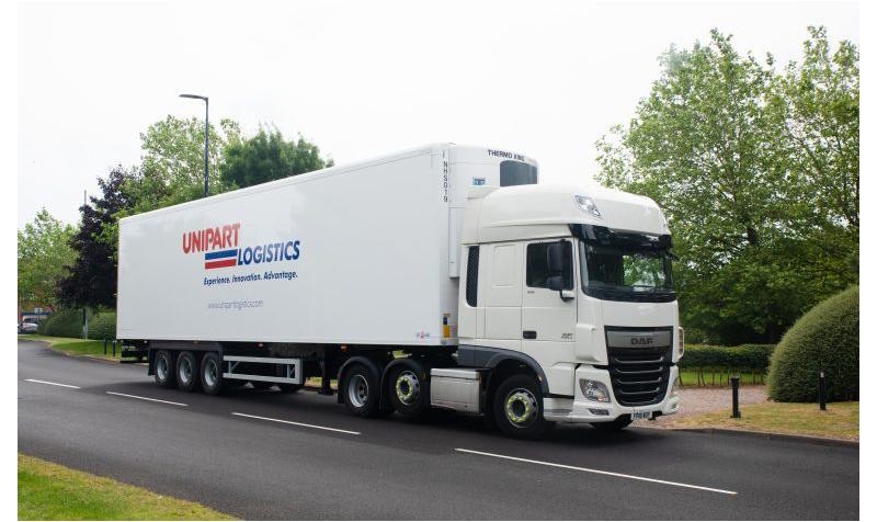 Unipart Logistics