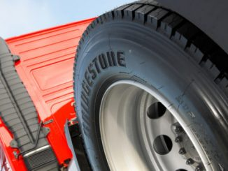 Free Bridgestone app available for HGV wheel nut torque ...
